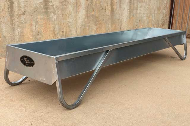 Bunk Feeder MF10-01