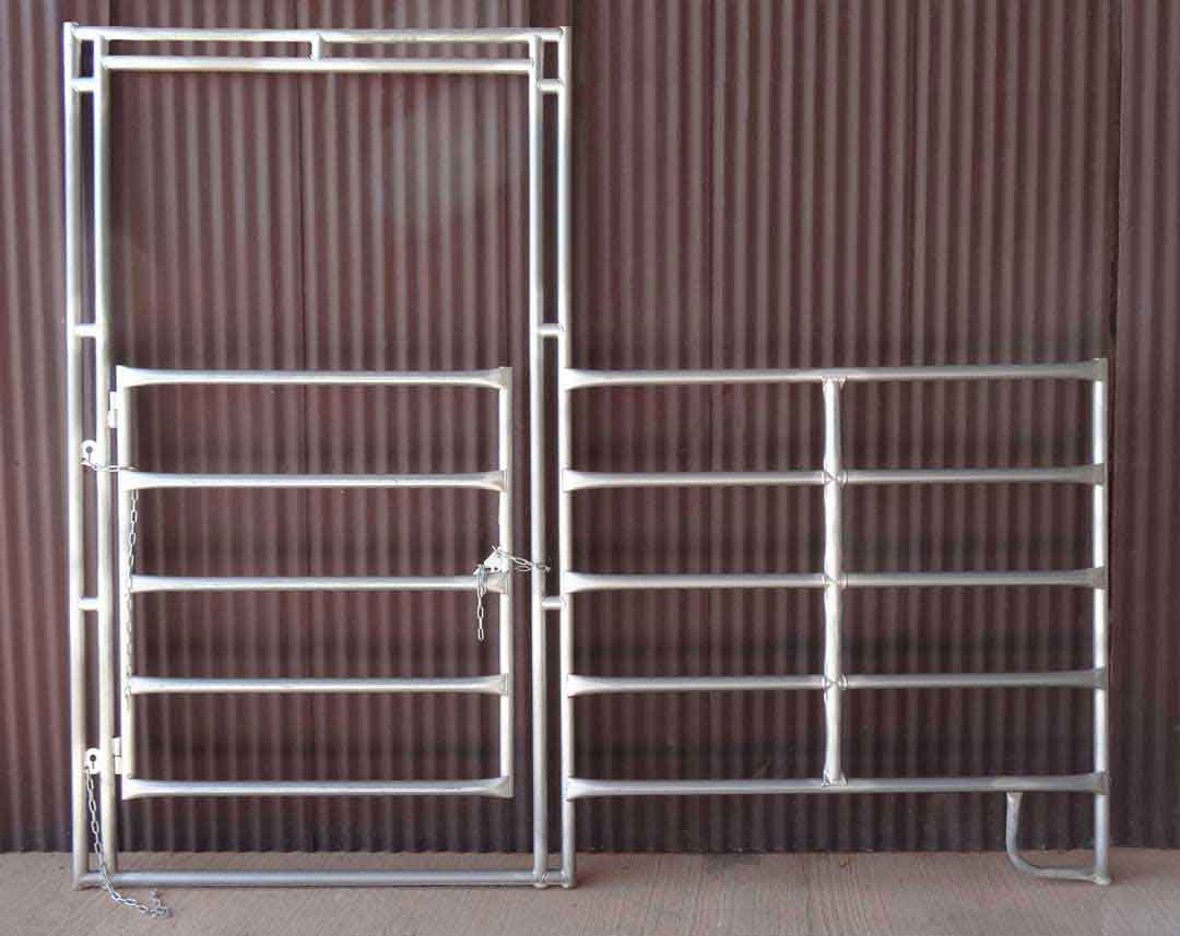 P1400WC Series Gate