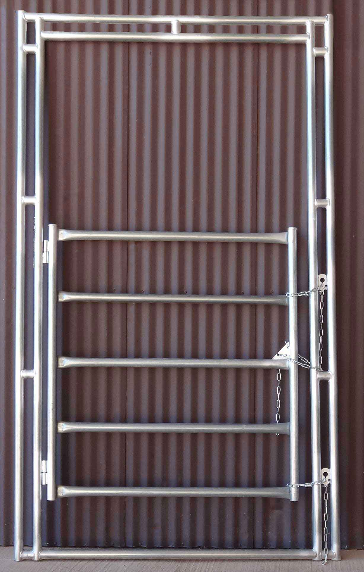 P1404WC Series Gate